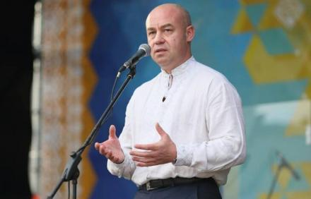 Сергій Надал  «У Конституції треба закріпити козацьку самоврядність» f3f04e8343d69