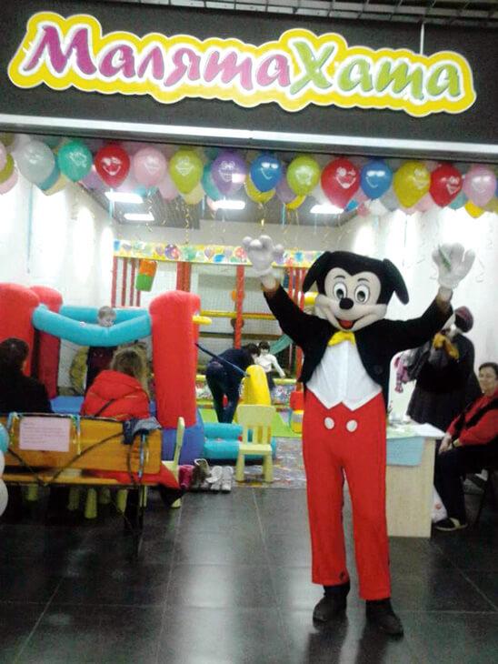 e148362a54c5 Бо віднедавна у Тернополі можна скористатися послугами дитячої ігрової  кімнати «МалятаХата», що на другому поверсі ТЦ «Новус» на вул. Йосипа  Перля, 3.