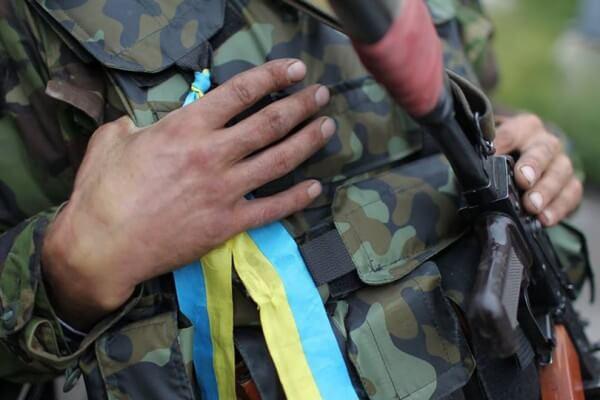 14 березня Image: На Тернопільщині 14 березня відзначатимуть День добровольця