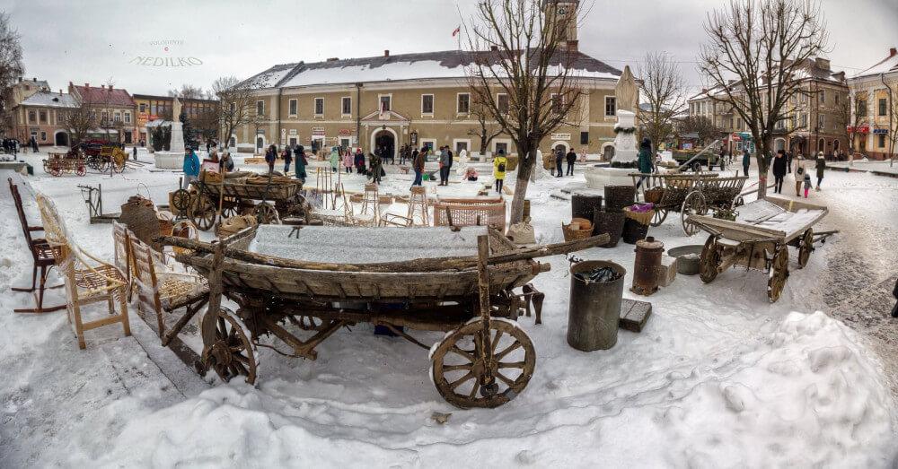 Фото Володимира Неділька.